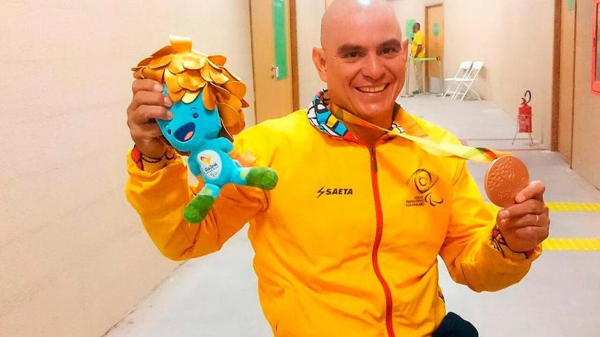 Gobierno dará incentivos económicos a delegación paralímpica de Río 2016