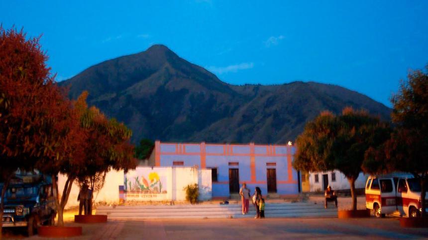 A la cárcel indígena kankuamo por crimen del mamo José Trinidad Pacheco