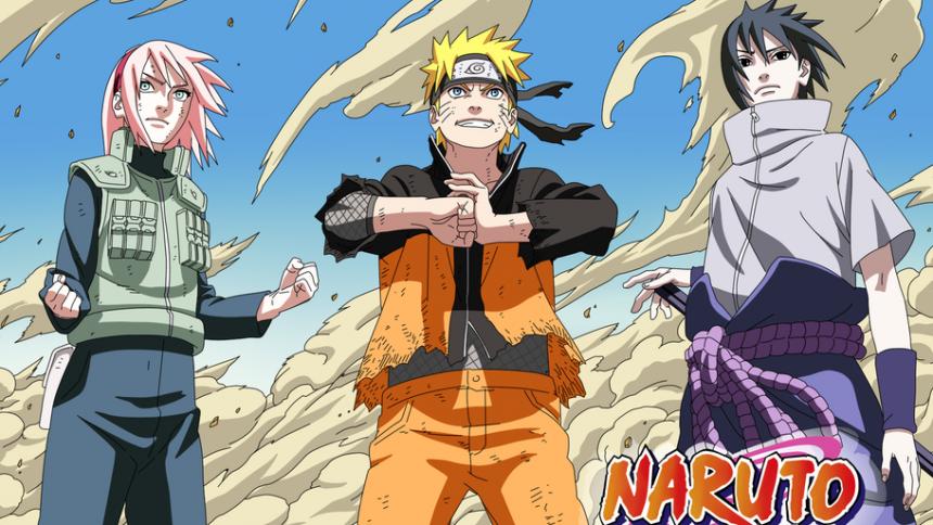 El fin de una era, Naruto sale de la pantalla tras 10 años al aire