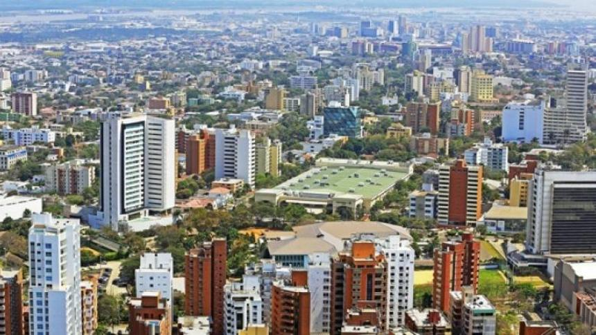Barranquilla está viviendo uno de sus mejores momentos, y puede aprovechar experiencias de otras ciudades para seguir creciendo.