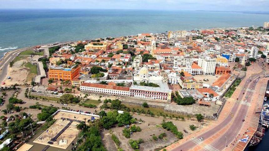 Súpernotariado denuncian 26 obras con licencias falsas en Cartagena