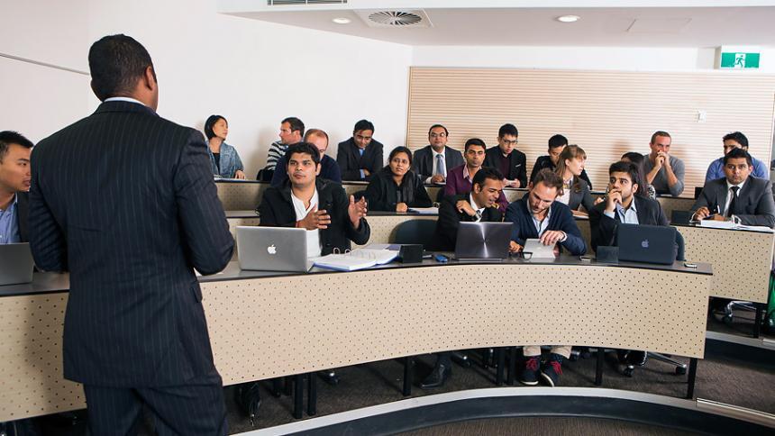 Icetex ofrece 100 becas parciales para maestría en Australia