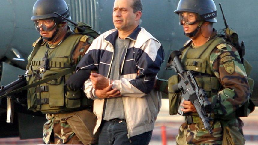 Gobierno no ha solicitado repatriación de Simón Trinidad