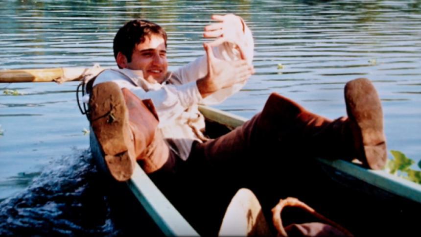 Imagen de la película 'Amores ilícitos', dirigida por Heriberto Fiorillo.