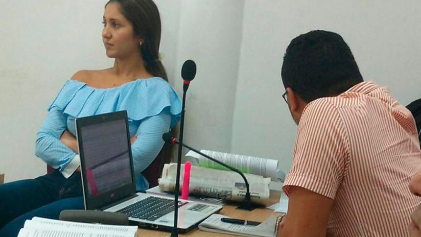 Conceden casa por cárcel a viuda del ganadero Cerro