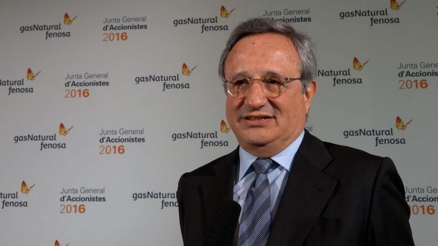 Gas Natural Fenosa pedirá recuperar gestión de Electricaribe