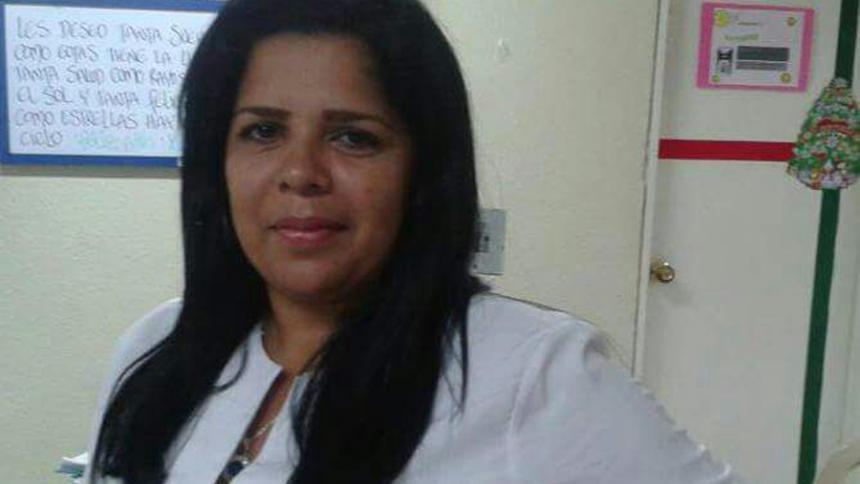Indagan si asesinato de enfermera en Montería es caso de feminicidio
