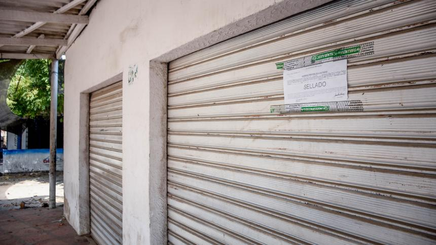 Dueño de bodega del 'monopolio' de La Chinita se entrega a las autoridades