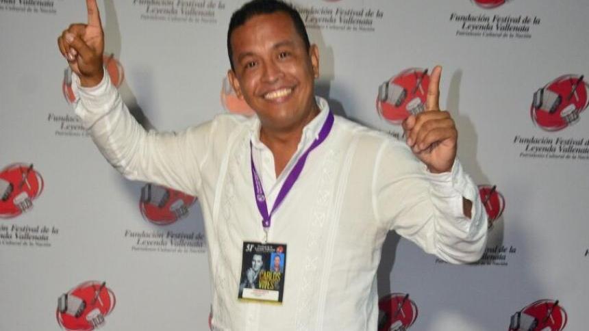 Leonardo Salcedo Campuzano.