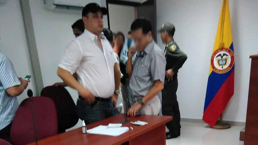 Las partes revelan sus 'cartas' en el caso del fiscal Lora