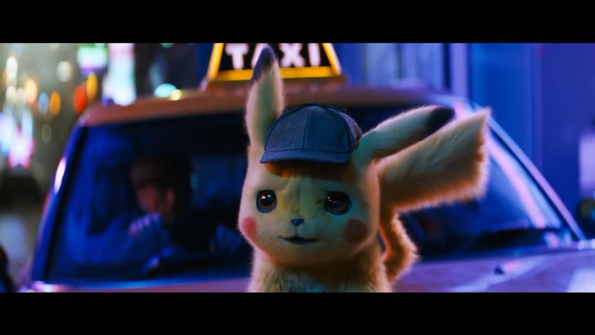 En video | ¡Pikachu habla de nuevo!