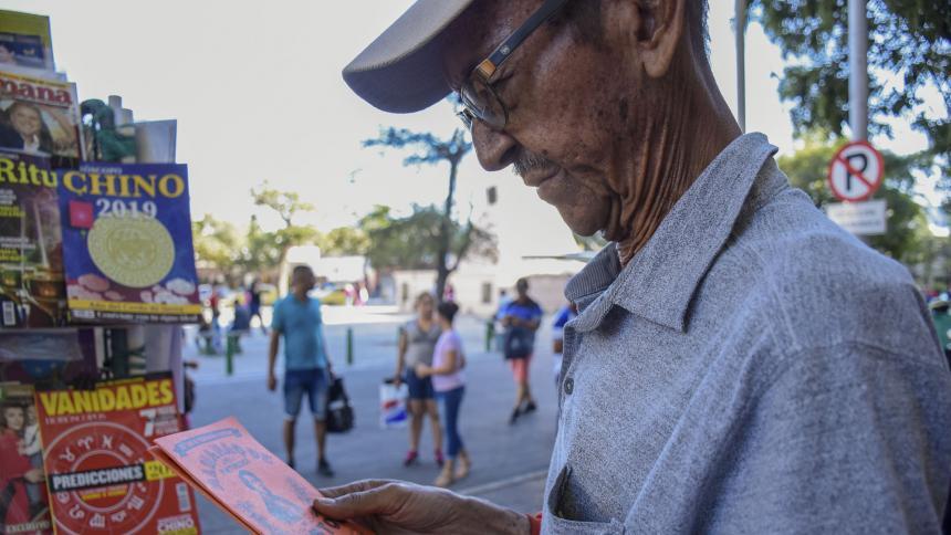 El Almanaque Bristol no pierde vigencia en Barranquilla