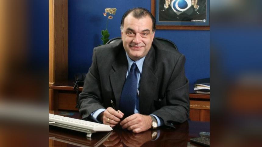 Guillermo Peña es el nuevo gerente de Triple A