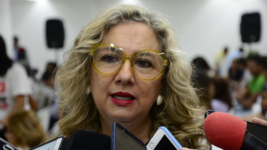 """""""Arrancamos el mes de enero sin feminicidios, contrario a lo que pasó el año anterior"""": secretaría de la Mujer"""
