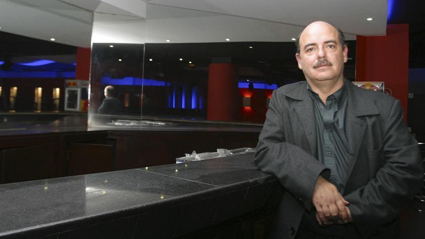 Sony Pictures realizará el último proyecto de Fernando Gaitán