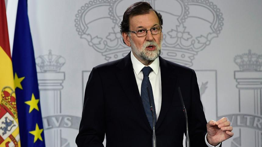 Mariano Rajoy será testigo en el juicio a los independentistas catalanes