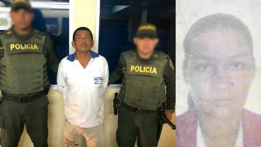 """""""Jhon Carlos amenazó de muerte a Mery Judith"""": familiares de la fallecida"""