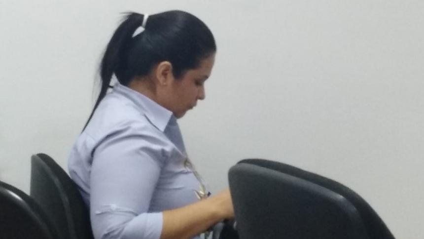 Juez escoge pruebas y testigos para juicio de Dayana Jassir De la Hoz