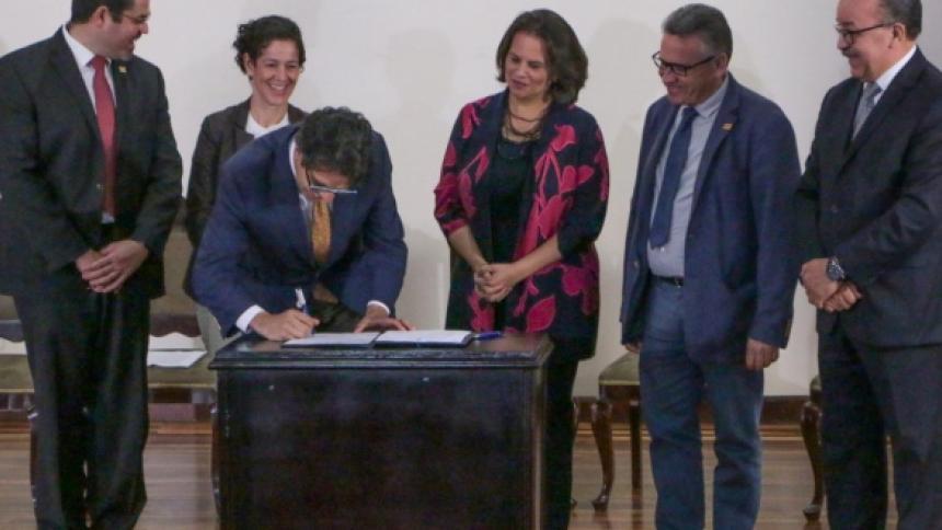 Asociación de televisión iberoamericana tendrá sede en América
