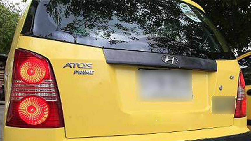 Investigan caso de taxista que habría sido asesinado a golpes por un pasajero en Bogotá