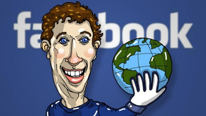 ¿Es Mark Zuckerberg el hombre más poderoso del planeta?