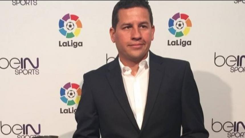Narrador deportivo colombiano afronta extradición en EEUU. señalado de grabar pornografía con menor