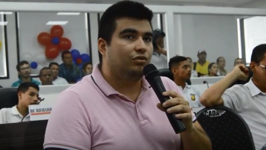 Procuraduría inhabilita por 10 años a concejal de Montería