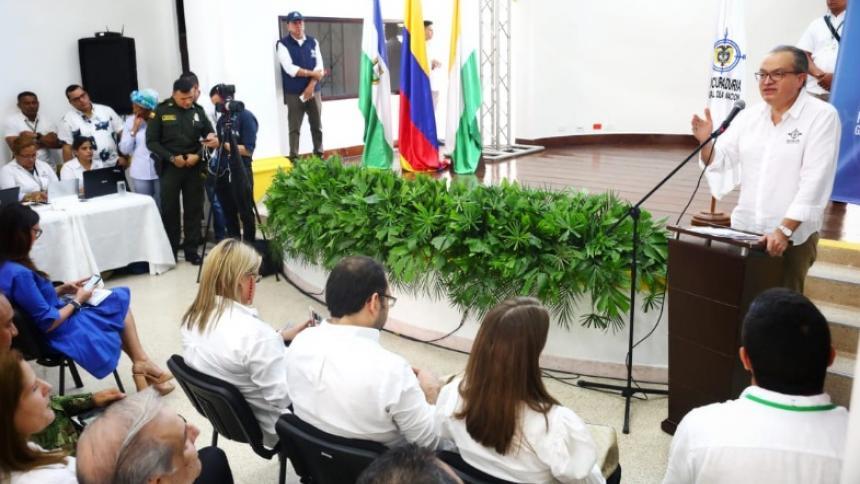 Procurador revela sobrecostos del 780% en hospital de Cereté