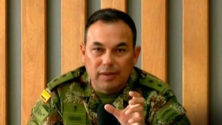 Envían a prisión al general Romero por corrupción en el Ejército