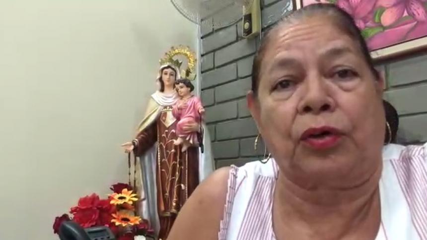 """En video   """"Es una situación impactante, nunca nos había pasado"""": rectora del colegio donde se intoxicaron 4 niños"""