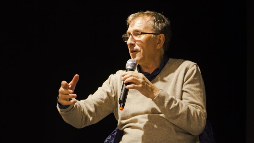 """""""A veces los problemas no son por falta de amor, sino de la buena gestión del amor"""": Joan Garriga Bacardí"""