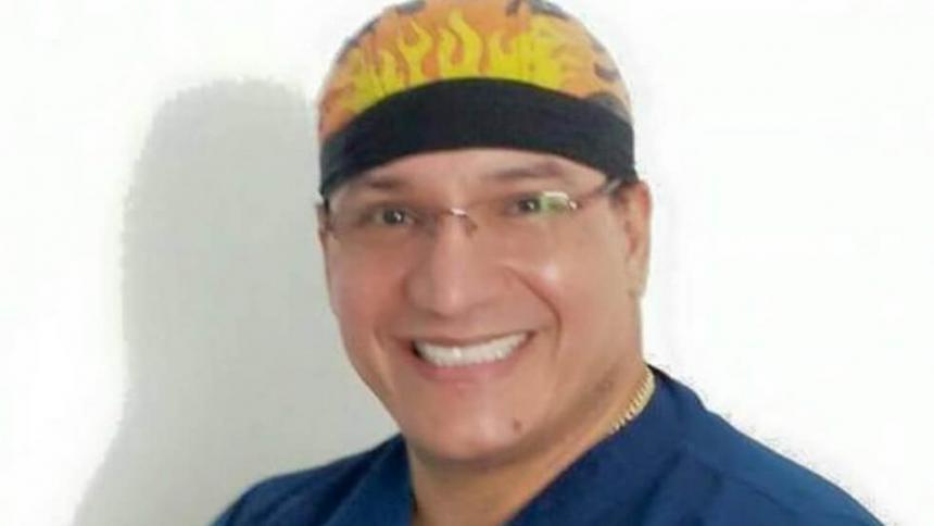 Ratifican condena contra falso cirujano en Montería