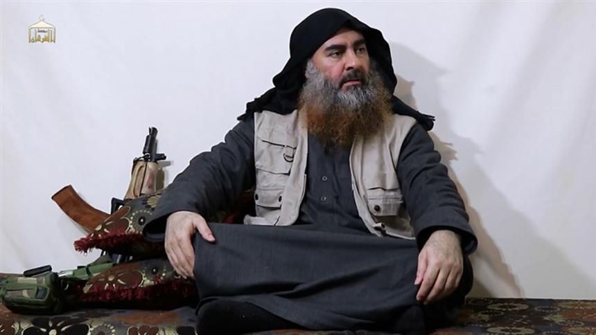 "Donald Trump califica muerte de Abu Bakral como ""de película"""