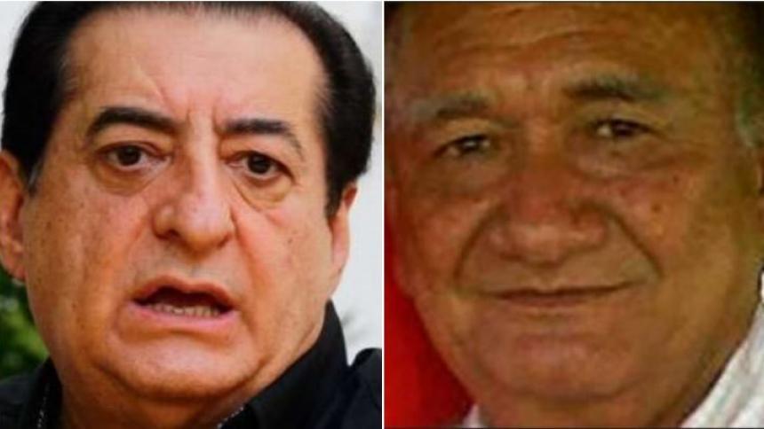 Citan a interrogatorio a Jorge Oñate por asesinato del dirigente político Efraín Ovalle