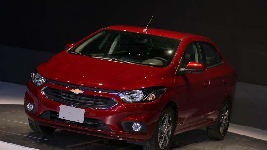 Venta de vehículos nuevos creció 2,7% en 2019: Andemos