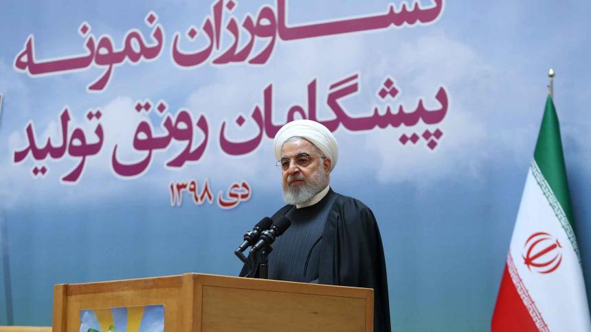 Países europeos activan mecanismo para obligar a Irán a respetar acuerdo nuclear