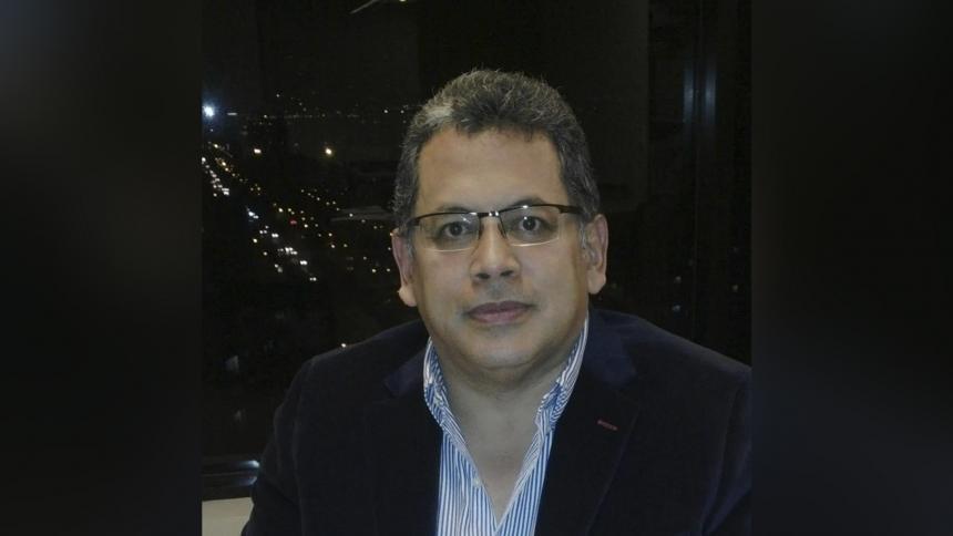 Contraloría suspende provisionalmente al gerente del hospital Cari, Ulahy Beltrán