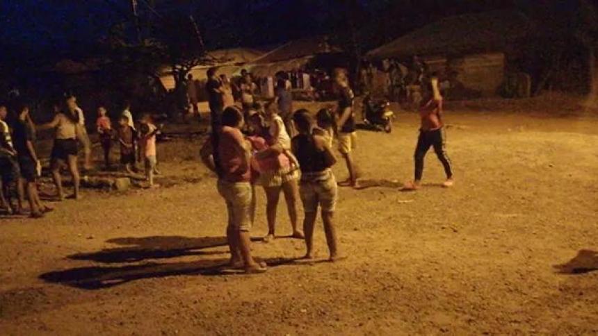 Reportan intoxicación masiva de estudiantes en el sur de Córdoba