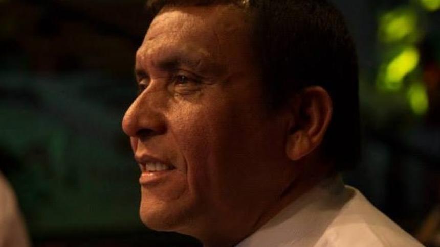 Luto en el boxeo colombiano: fallece el juez y árbitro Armando Carbonell