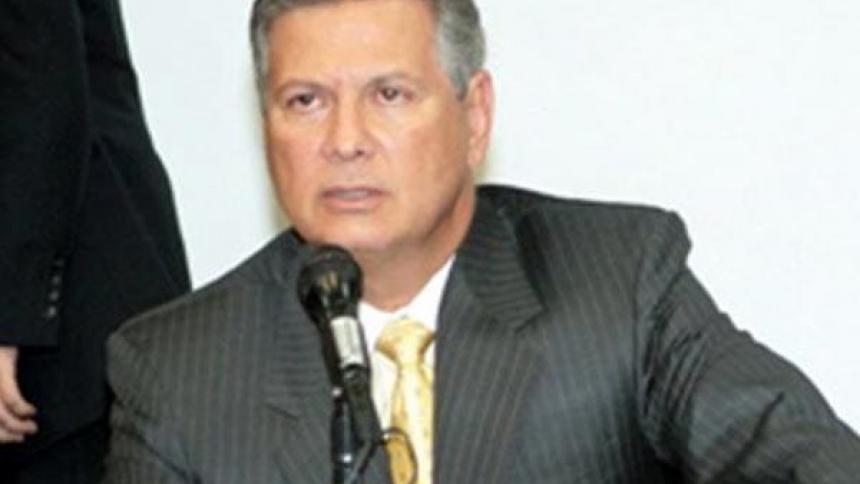 Antonio Guerra De la Espriella.