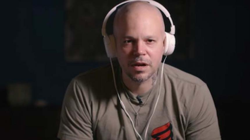 En video   Residente presenta la nueva versión de 'Latinoamérica' para la cuarentena