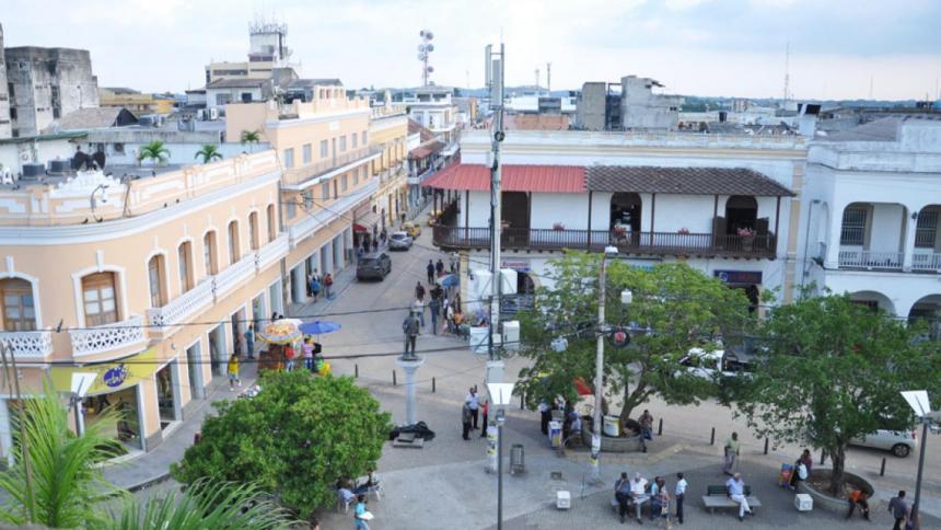Autoridades en Sucre confirmaron que no hubo daños por el temblor