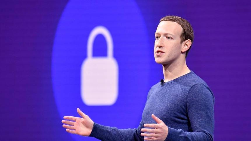 Facebook alertará a los que interactúen con contenidos dañinos sobre la COVID-19