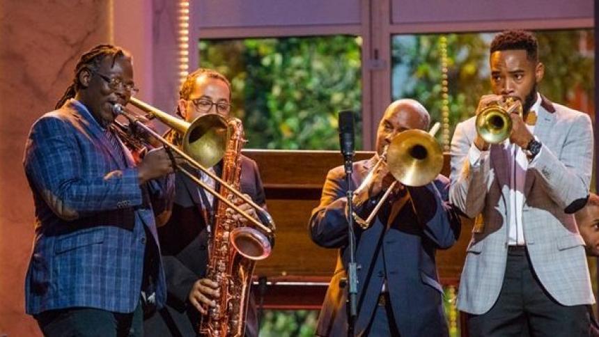 En video   Celebre con concierto en línea el Día Internacional del Jazz