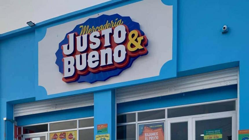 Justo y Bueno anuncia su llegada a Chile