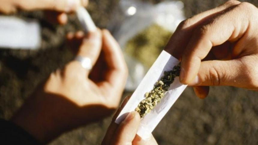 Debido a las medidas de movilidad el precio de la droga se ha encarecido.