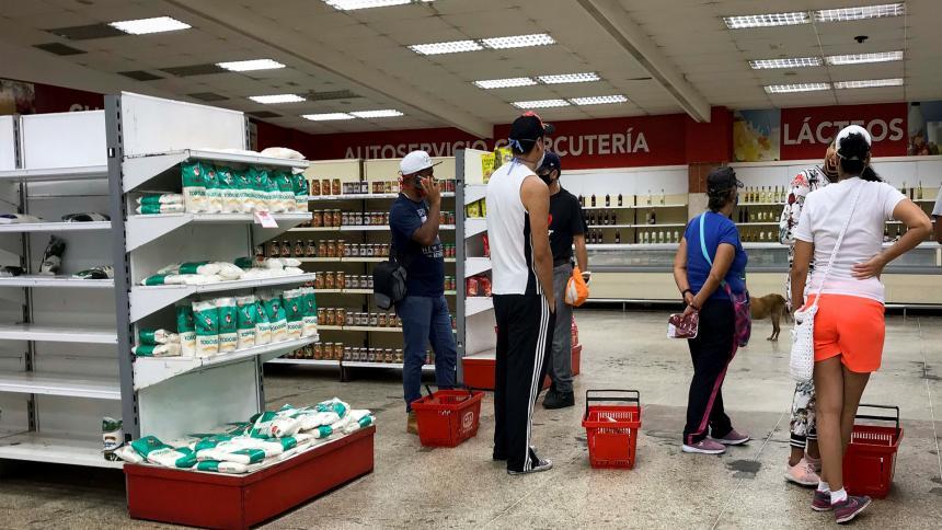 Claves de la ineficacia del control de precios frente a inflación venezolana
