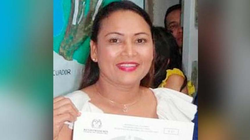 Ya está lista la terna para alcalde interino en Sucre-Sucre