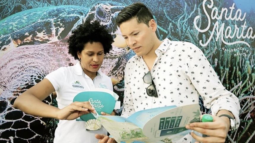 Unidad e identidad Caribe, la apuesta de Luis Clemente Martín para Telecaribe