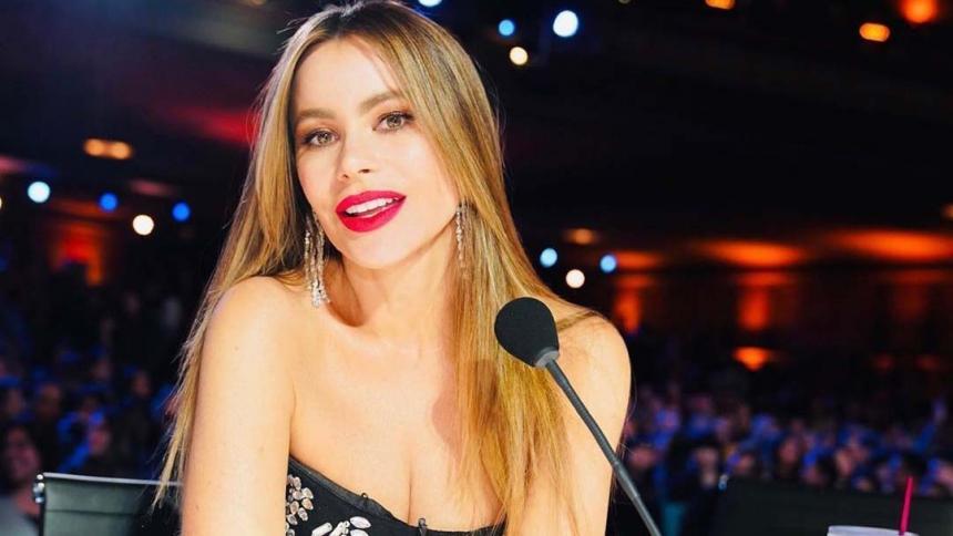 Sofía Vergara sigue siendo la actriz mejor pagada de Estados Unidos, según Forbes